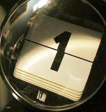 Screenwriting - Ticking Clock - Deadlines