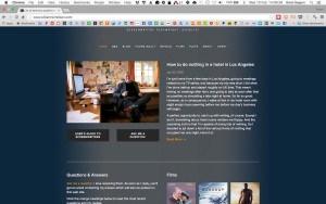 william nicholson screenwriter - website