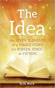 Erik Bork - The Idea - Book Review