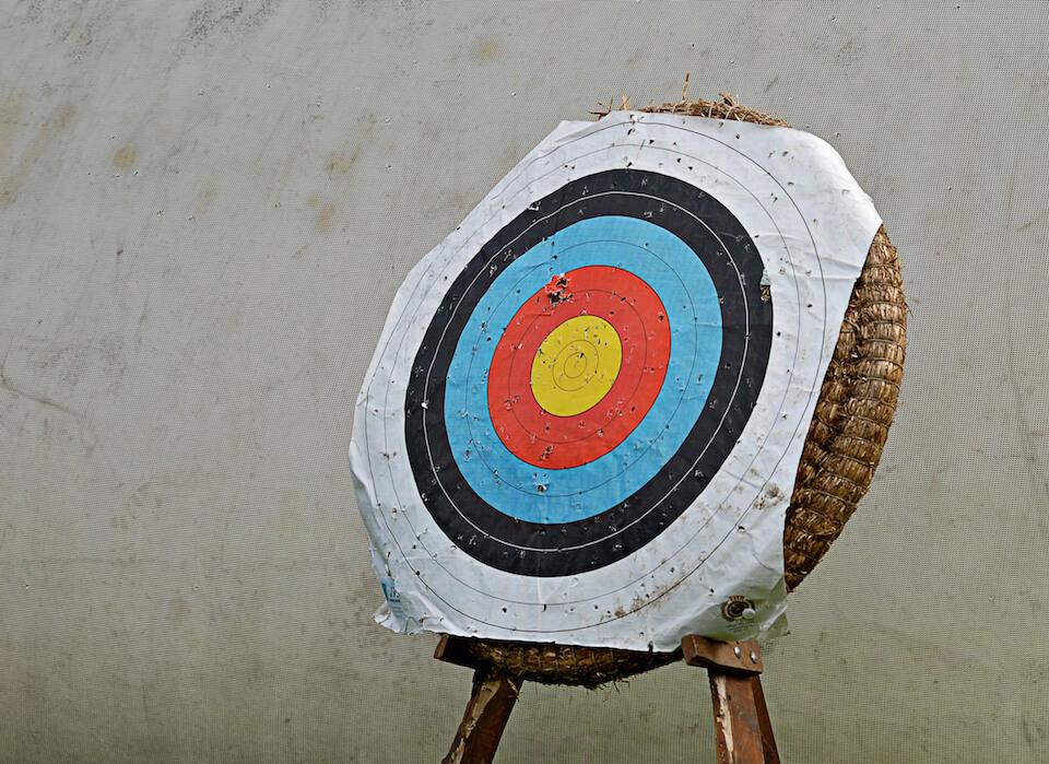 creative career goal-setting