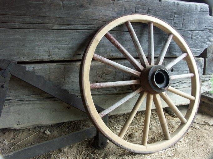 film school - don't reinvent the wheel